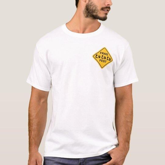 Frag Fest T-Shirt