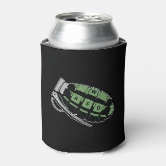 Frag Grenade Can Cooler