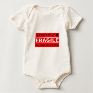 Fragile Baby Bodysuit