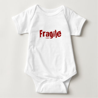 Fragile Bodysuit