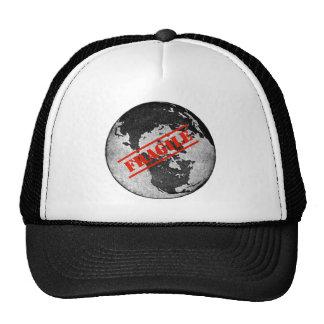 Fragile Cap