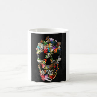 Fragile Skull Coffee Mug