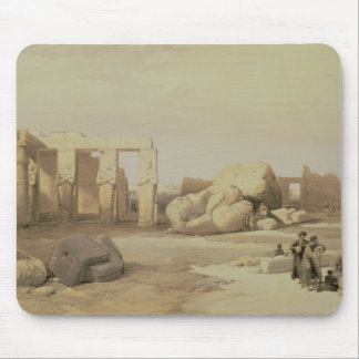 Fragments of the Great Colossus Mouse Mat