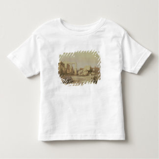 Fragments of the Great Colossus Toddler T-Shirt