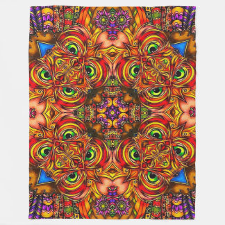 FRAKT FLEECE BLANKET