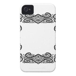 Frame iPhone 4 Case