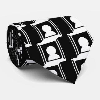 Frame Pics Icon Tie