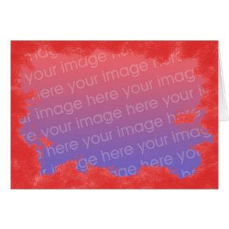 Framed Love Greeting Card