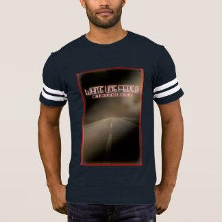 Framed Road Football Shirt