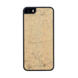 Framingham, Massachusetts iPhone 6 Plus Case