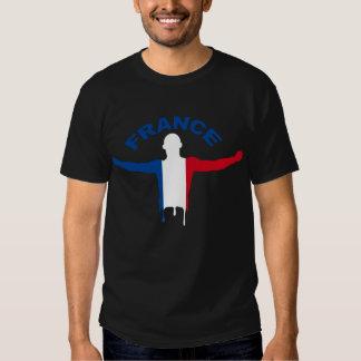Franc hooligan shirts
