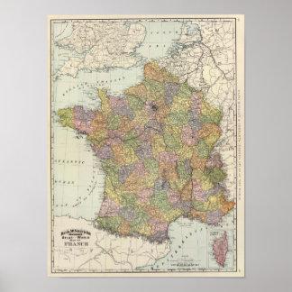 France 10 poster