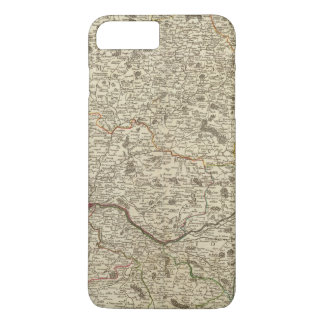 France 11 iPhone 8 plus/7 plus case