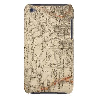 France 15 iPod Case-Mate case
