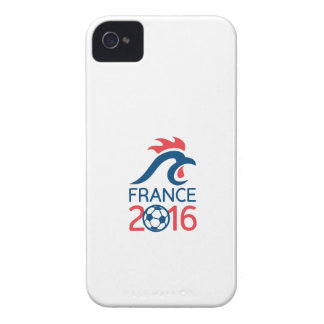 France 2016 Europe Football  Championships iPhone 4 Cases