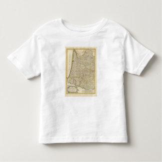 France 20 toddler T-Shirt