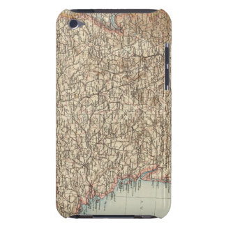 France 21 barely there iPod cases