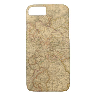 France 23 iPhone 8/7 case