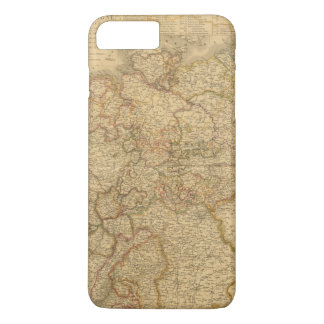 France 23 iPhone 8 plus/7 plus case