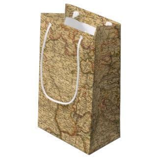 France 23 small gift bag