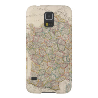 France 24 cases for galaxy s5