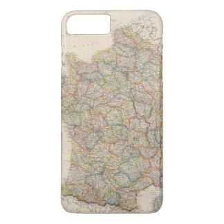France 24 iPhone 8 plus/7 plus case