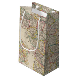 France 24 small gift bag