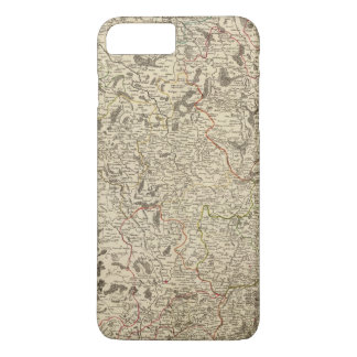 France 26 2 iPhone 8 plus/7 plus case