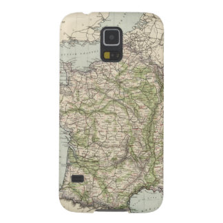 France 26 case for galaxy s5