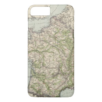 France 26 iPhone 8 plus/7 plus case