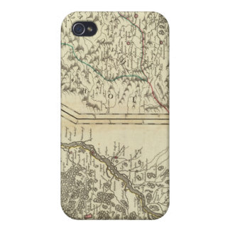 France 29 case for the iPhone 4