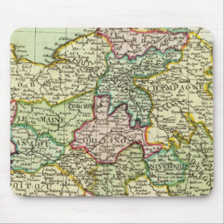 France 31 mouse pad