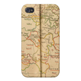 France 33 iPhone 4 cases