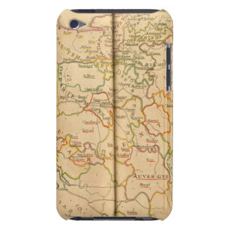 France 33 iPod touch covers