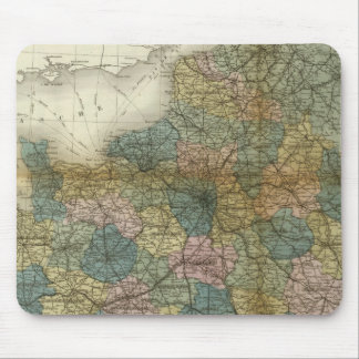 France 33 mouse pad
