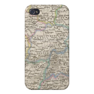 France 34 iPhone 4 cover