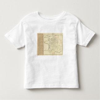France 37 toddler T-Shirt