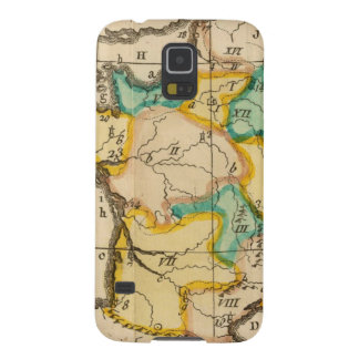 France 3 cases for galaxy s5