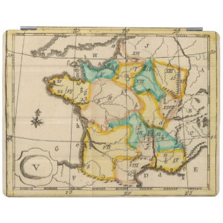 France 3 iPad cover