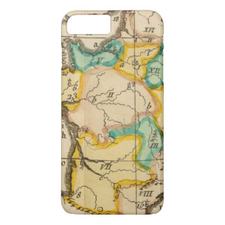 France 3 iPhone 8 plus/7 plus case
