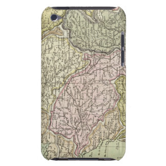 France 40 Case-Mate iPod touch case