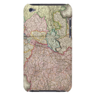 France 41 barely there iPod case