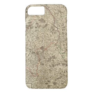 France 44 iPhone 7 case