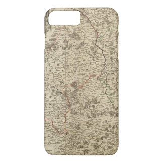 France 44 iPhone 8 plus/7 plus case