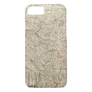 France 49 iPhone 8/7 case