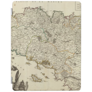 France 53 iPad cover
