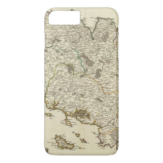France 53 iPhone 8 plus/7 plus case