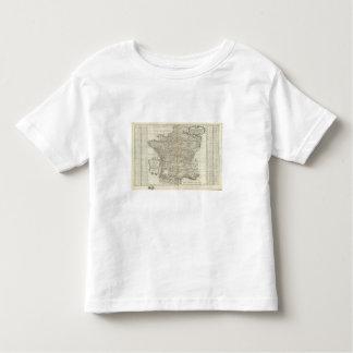 France 54 toddler T-Shirt