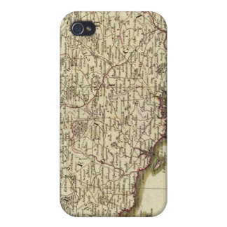 France 8 cases for iPhone 4