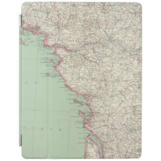 France 9 iPad cover